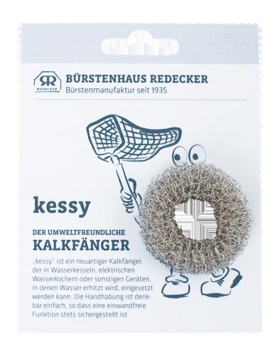 Kalkfänger Kessy