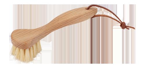 Waffeleisenbürste