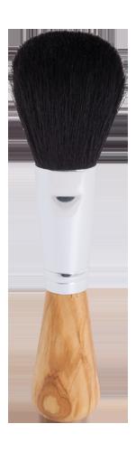 Kosmetik-Standpinsel