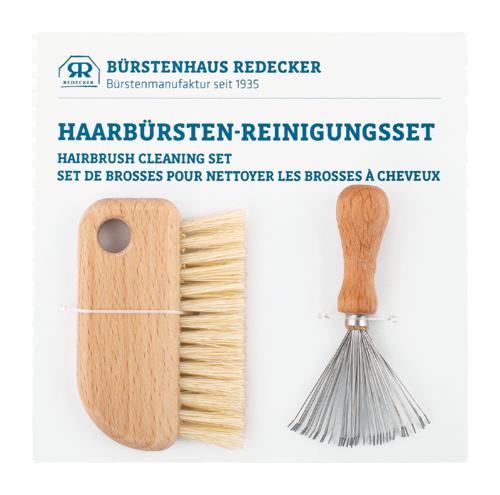 Haarbürsten-Reinigungsset