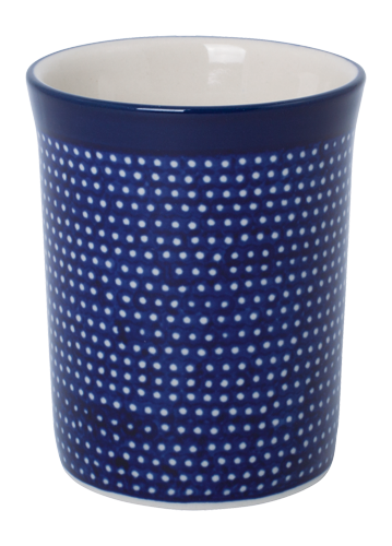 Keramik-Zahnputzbecher