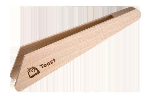 Toast-Zange