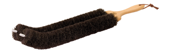 Badheizkörper-/Handtuchtrockner-Bürste