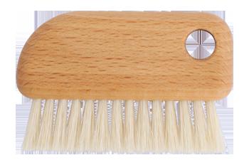 Haarbürstenreiniger