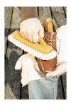 Vorschau: Schuhglanzbürste mit Bügelgriff